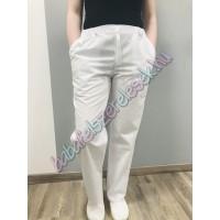 Fehér orvosi nadrág