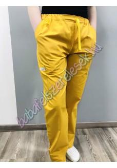 Mustár orvosi nadrág