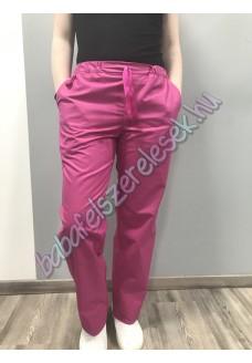 Pink orvosi nadrág
