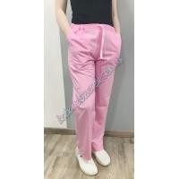 Rózsaszín orvosi nadrág