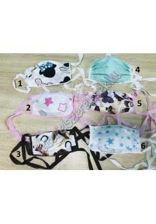 Textil maszk 2